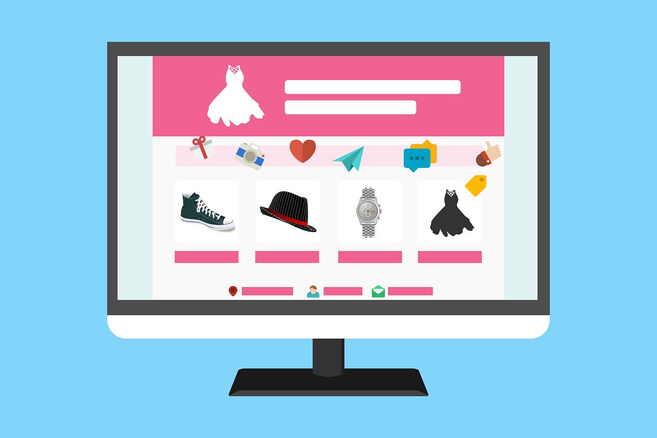 Spletna stran Spletno Oblikovanje In Razvoj