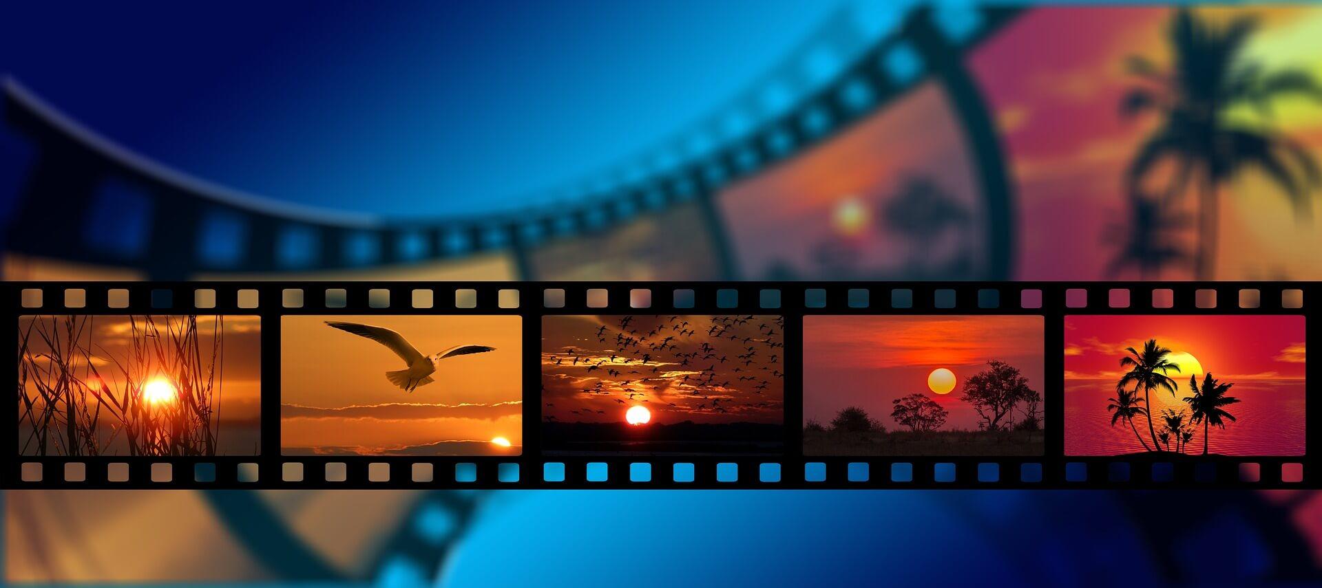 trak za sliko Video Produkcija