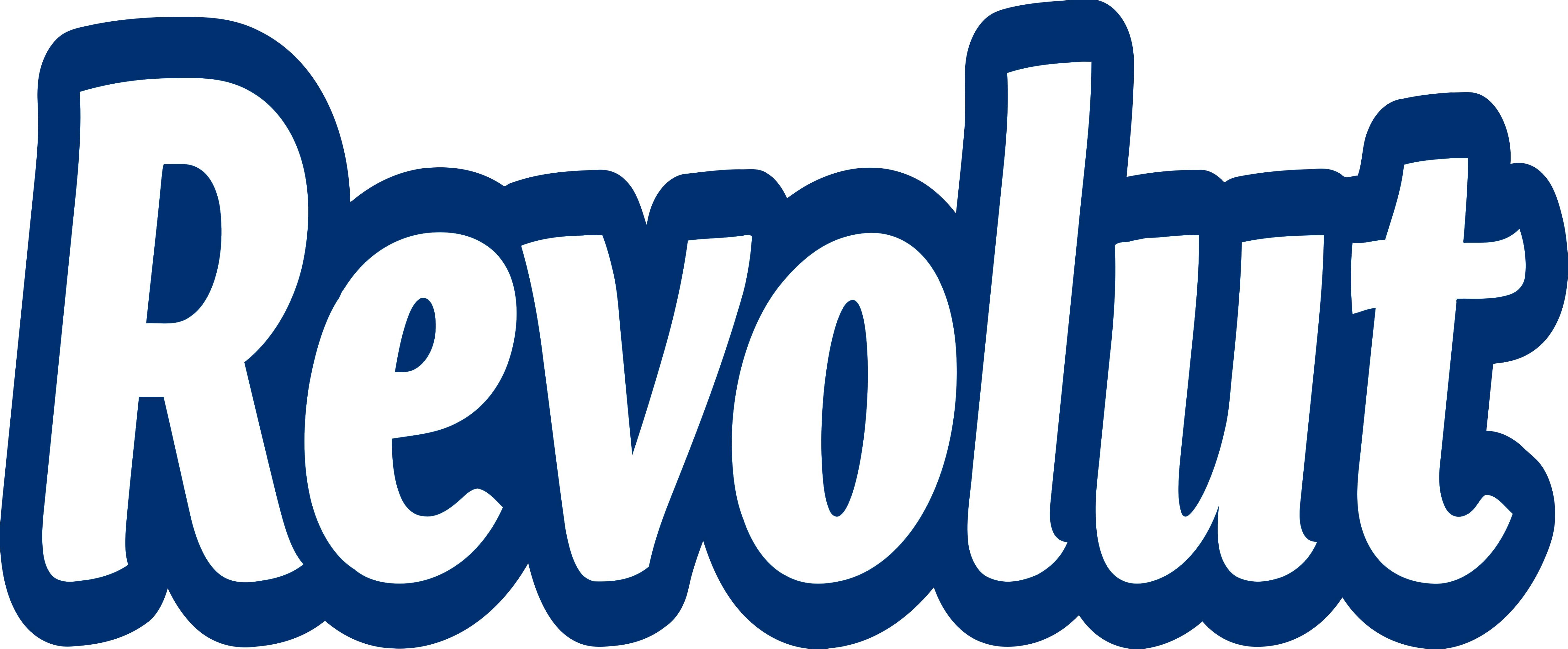 Revolut New Logo - Offer 2 Check