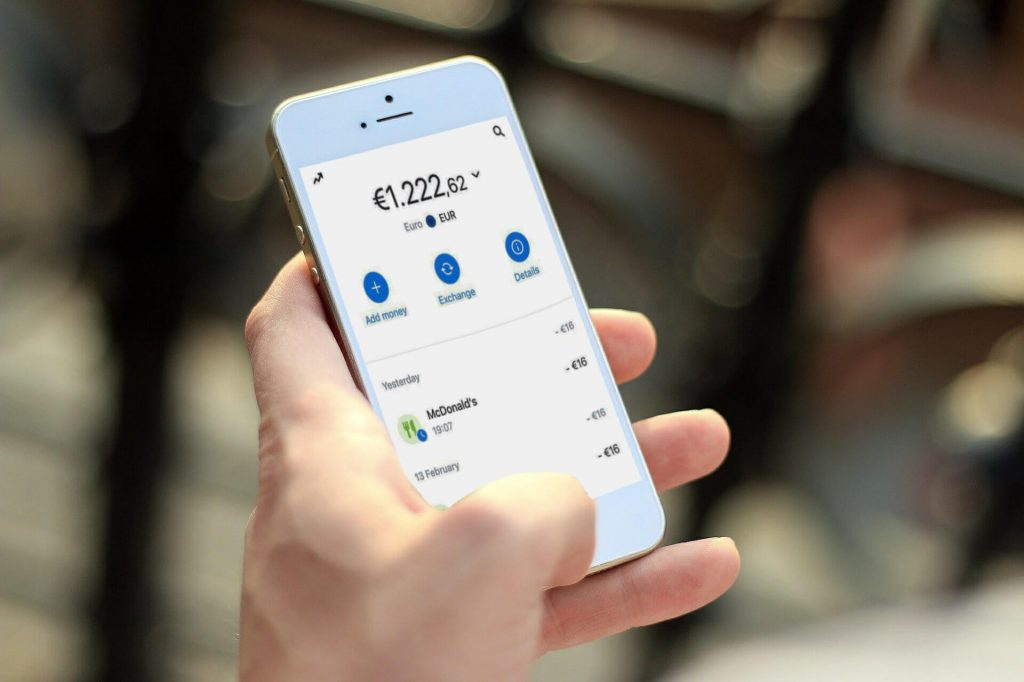 how to open bank account in revolut
